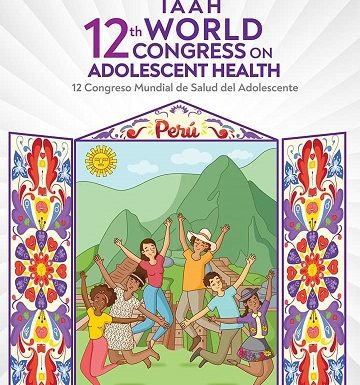 12th World Congress on Adolescent Health